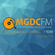 MGDC FM - CLUB CHANNEL
