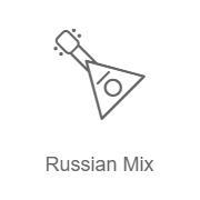 Russian Mix - Радио Рекорд